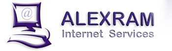 alexram internet services, web page designs,ecommerce,webhosting,maintenance,email marketing